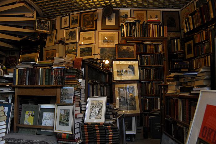 ハンブルグ <b>古書店</b>:PIXELOGUE:So-netブログ